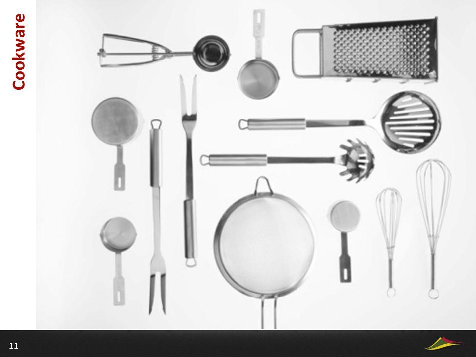 11 Cookware