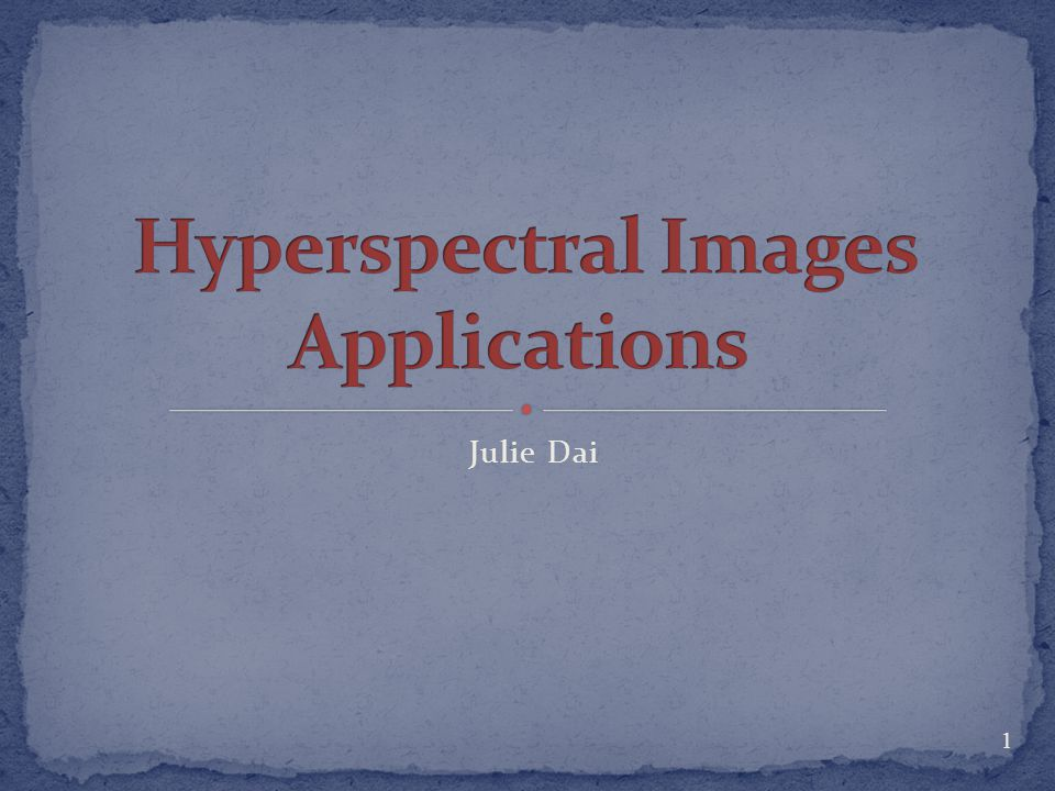 Hyperspectral imaging of the feet of two diabetic patients was performed before, during, and after they developed foot ulcer.