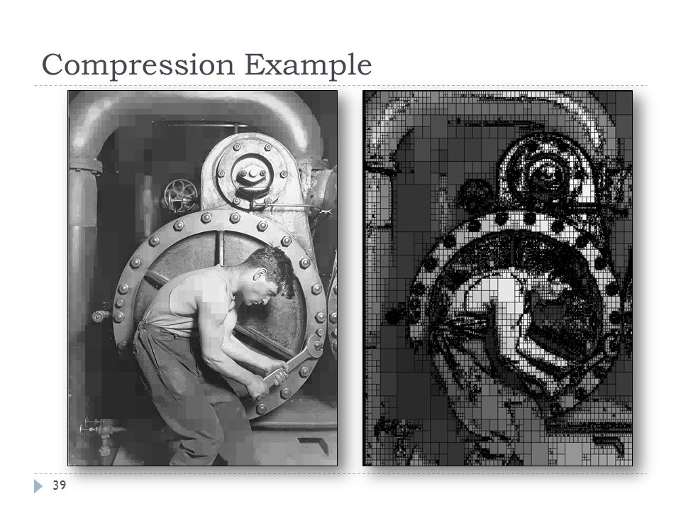 Compression Example 39