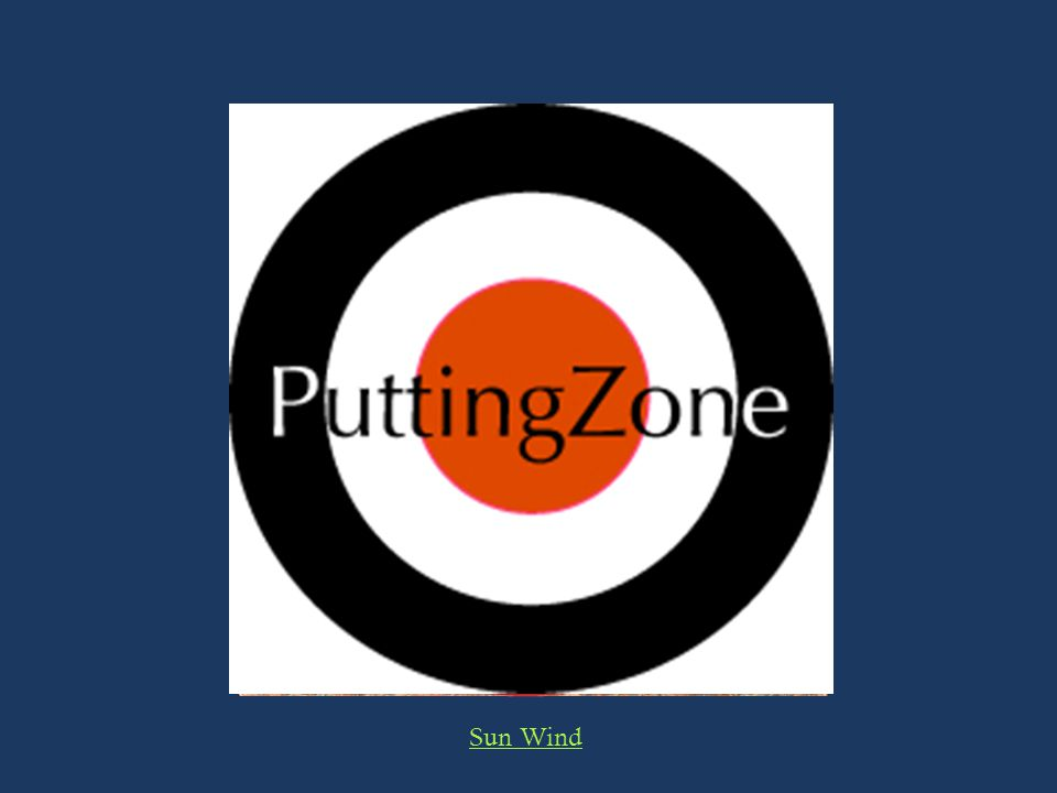 Rolling the ball – Only square impact matters The thru-stroke path does not have to mirror the backstroke path.