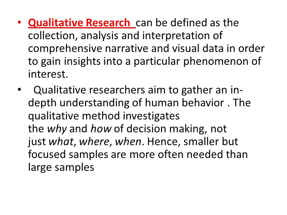 Differences between inferential and descriptive statistics