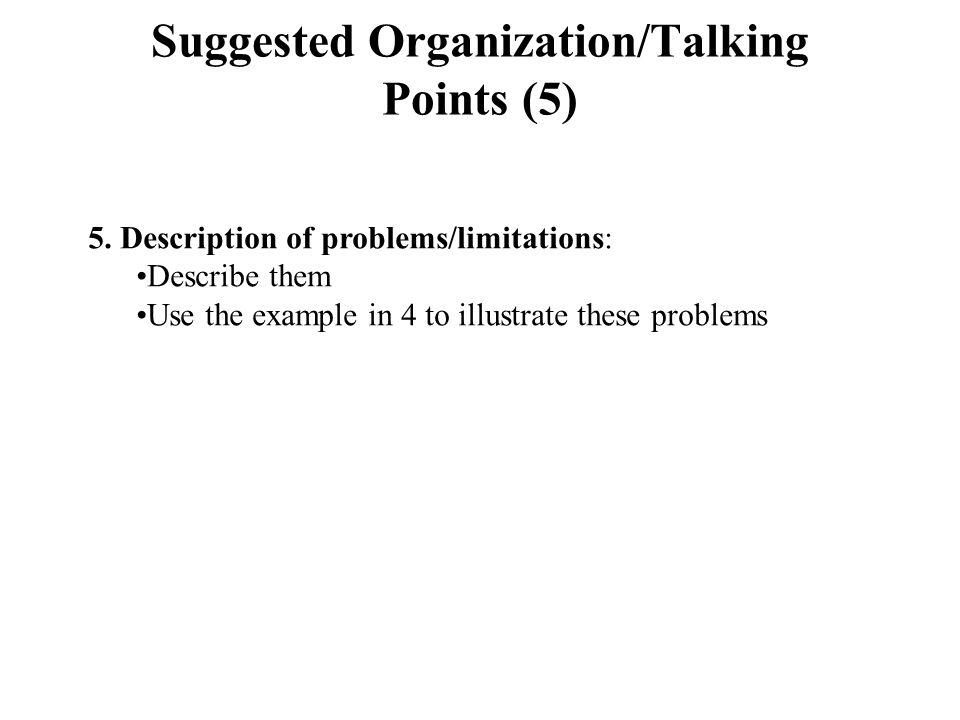 Example # 1 (4) 3.