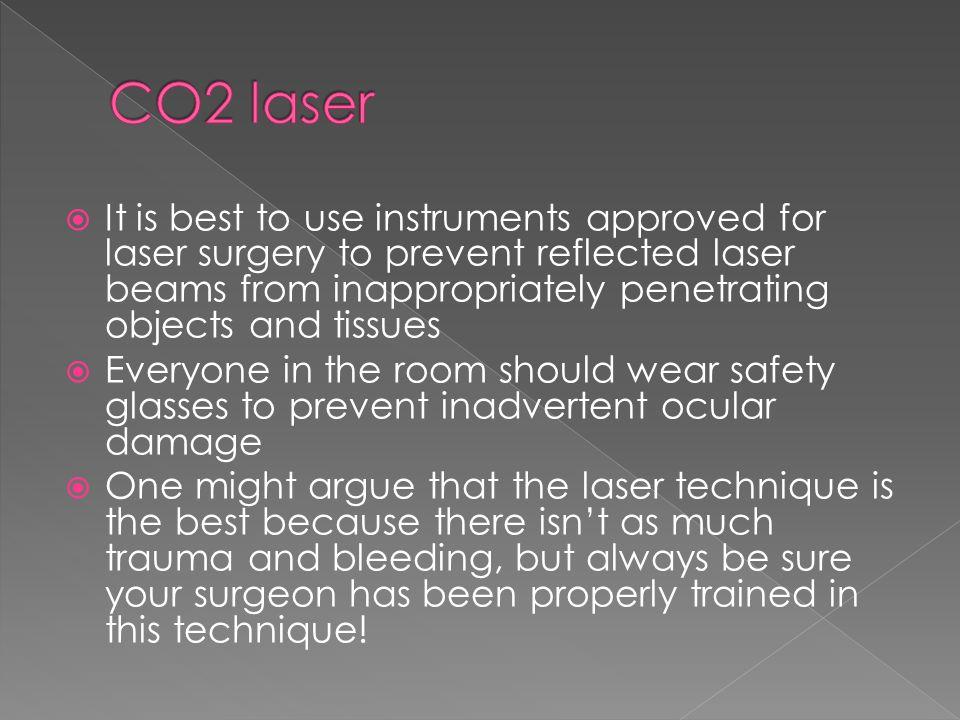 Rescoe Scalpel Laser