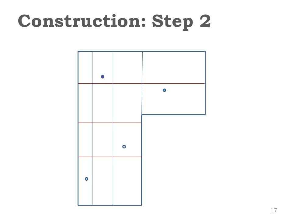 Construction: Step 2 17