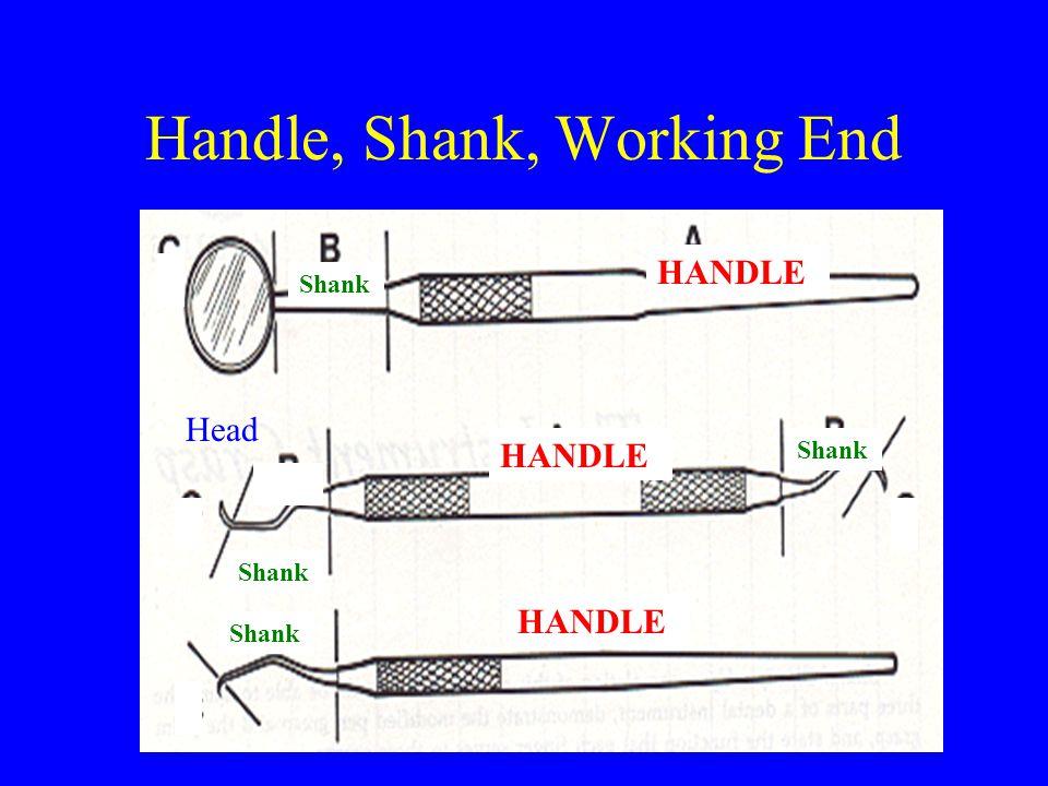 oblique verticalhorizontalcircumferential Working Stroke