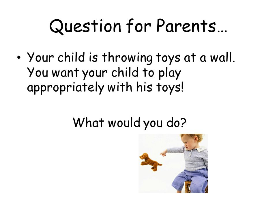 9 Techniques to Shape Childrens Behavior Besides using natural consequences to teach you can set up parent made consequences.