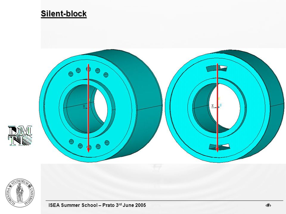 Silent-block