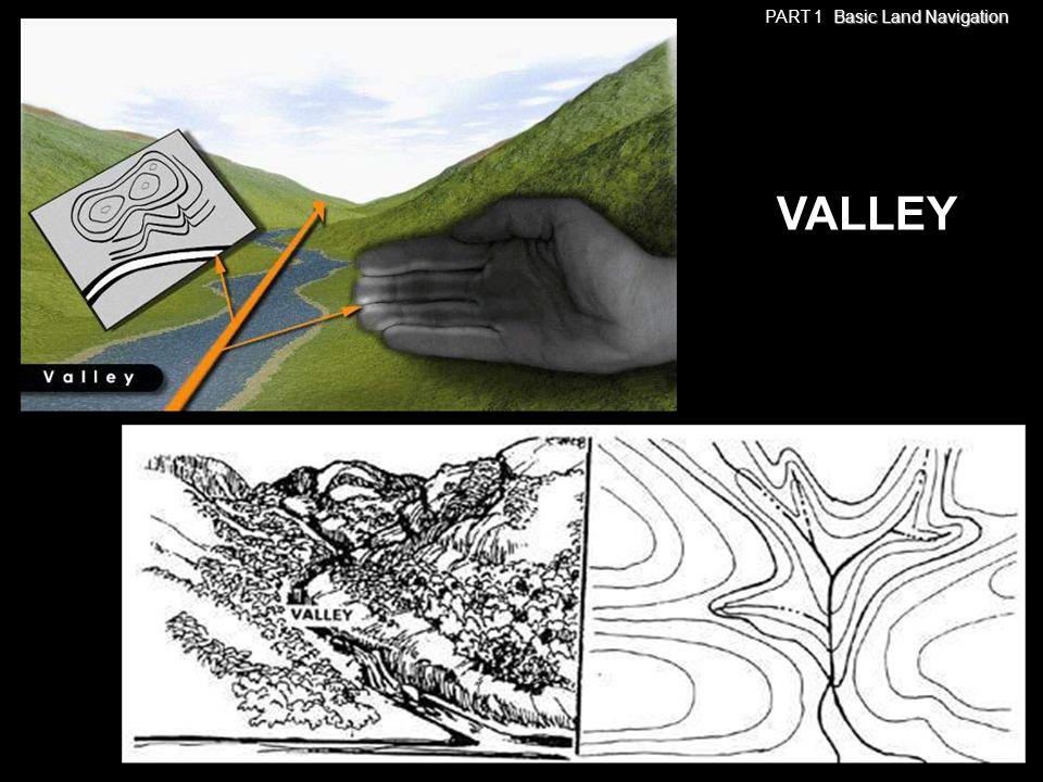 DEPRESSION Basic Land Navigation PART 1 Basic Land Navigation