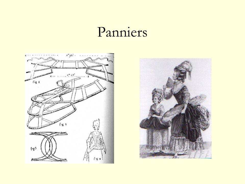 Panniers