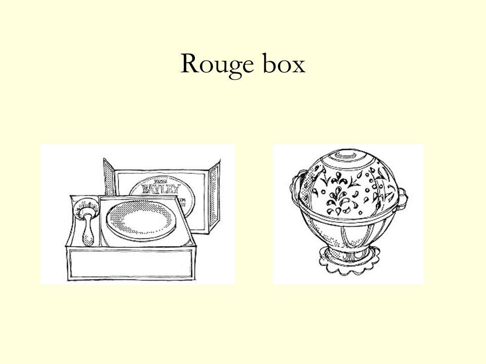 Rouge box