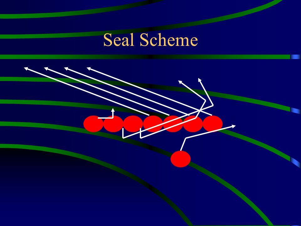 Seal Scheme