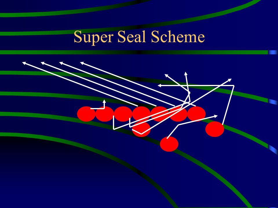 Super Seal Scheme
