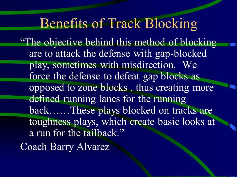 Basic Slam or Track scheme.PSTE to Center SAB IN.