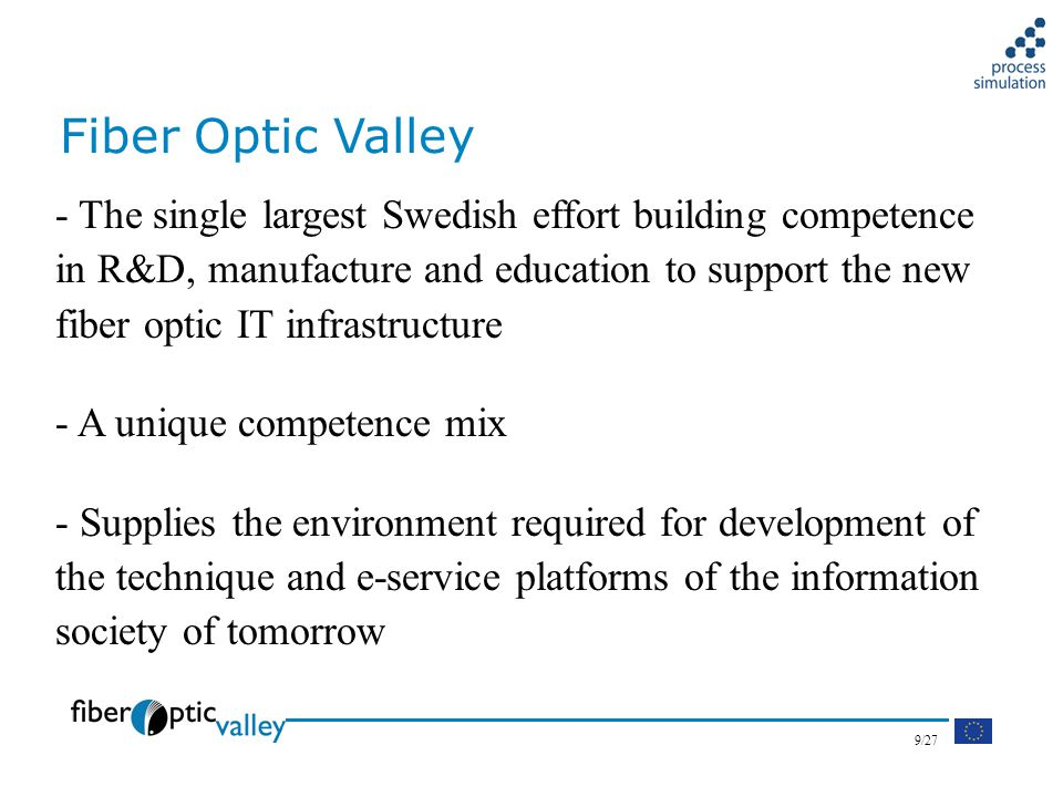 30/27 Structural funds - Infrastructure or R&D .