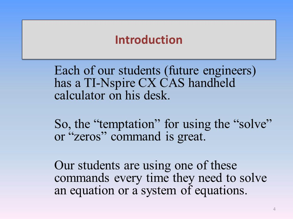 Conclusion So, not only can we face heavy computational problems, but we can also explore different areas.