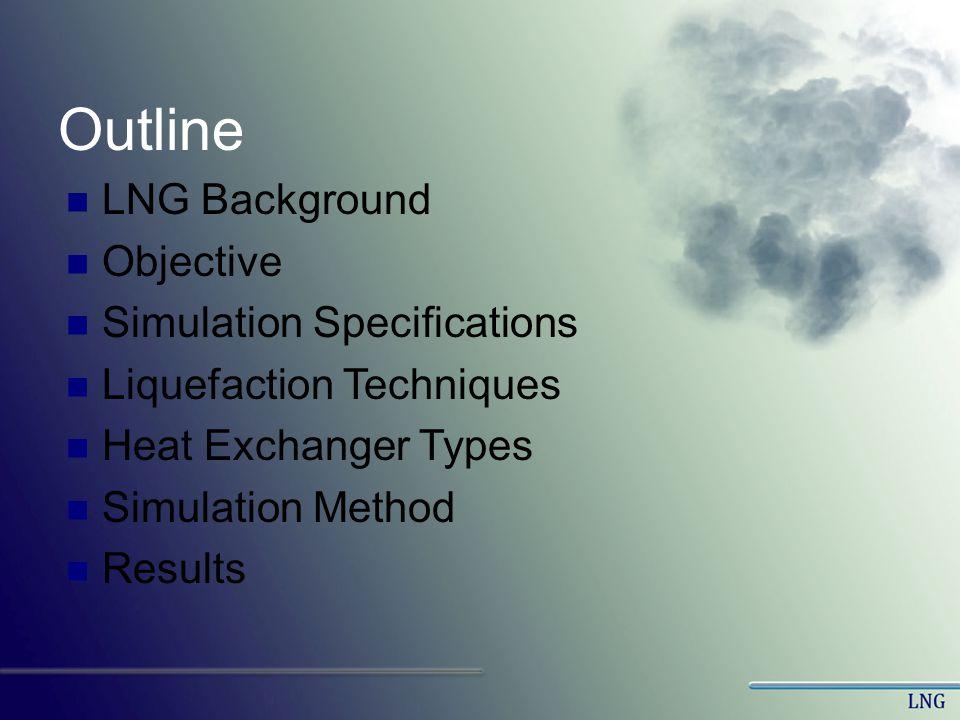 Liquefaction Techniques Schematic of a Simple Refrigeration Cycle Compressor Heat Exchanger Expander