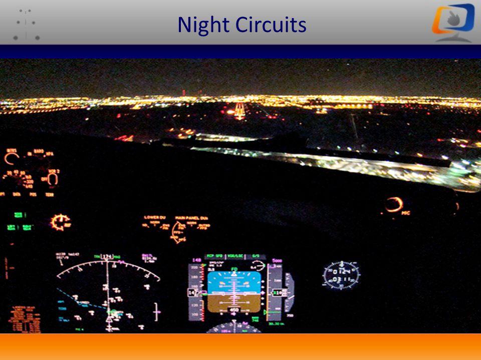 NIGHT CIRCUITS Night Circuits