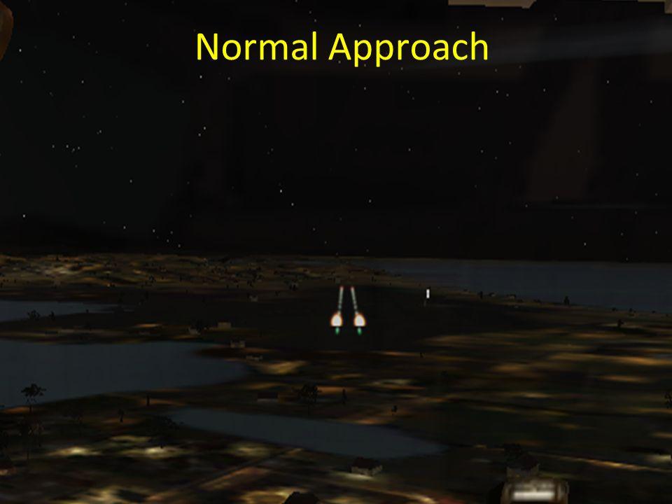 Australian Wings Academy Version 2 amd 0 Normal Approach