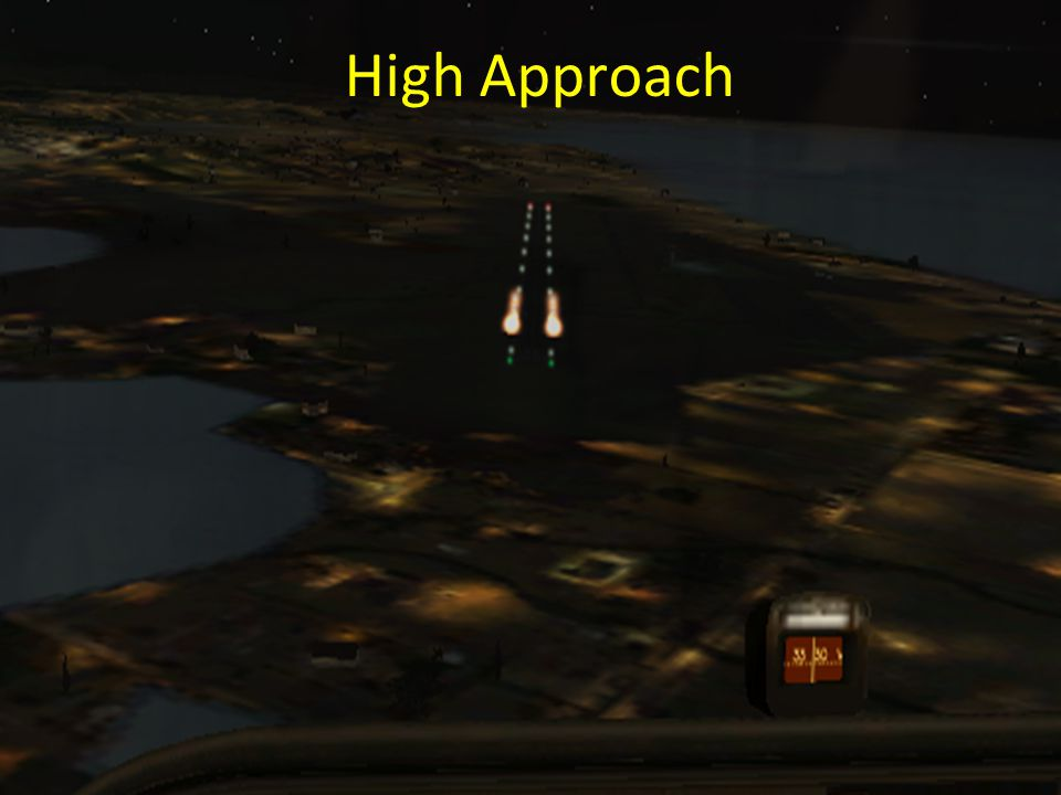 Australian Wings Academy Version 2 amd 0 High Approach