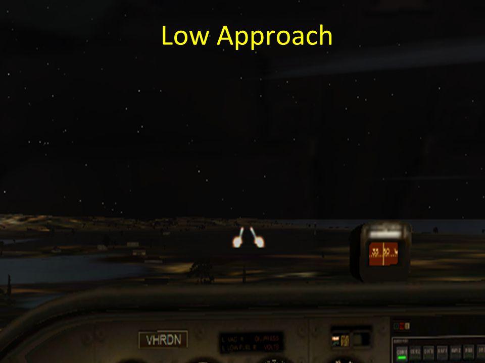 Australian Wings Academy Version 2 amd 0 Low Approach