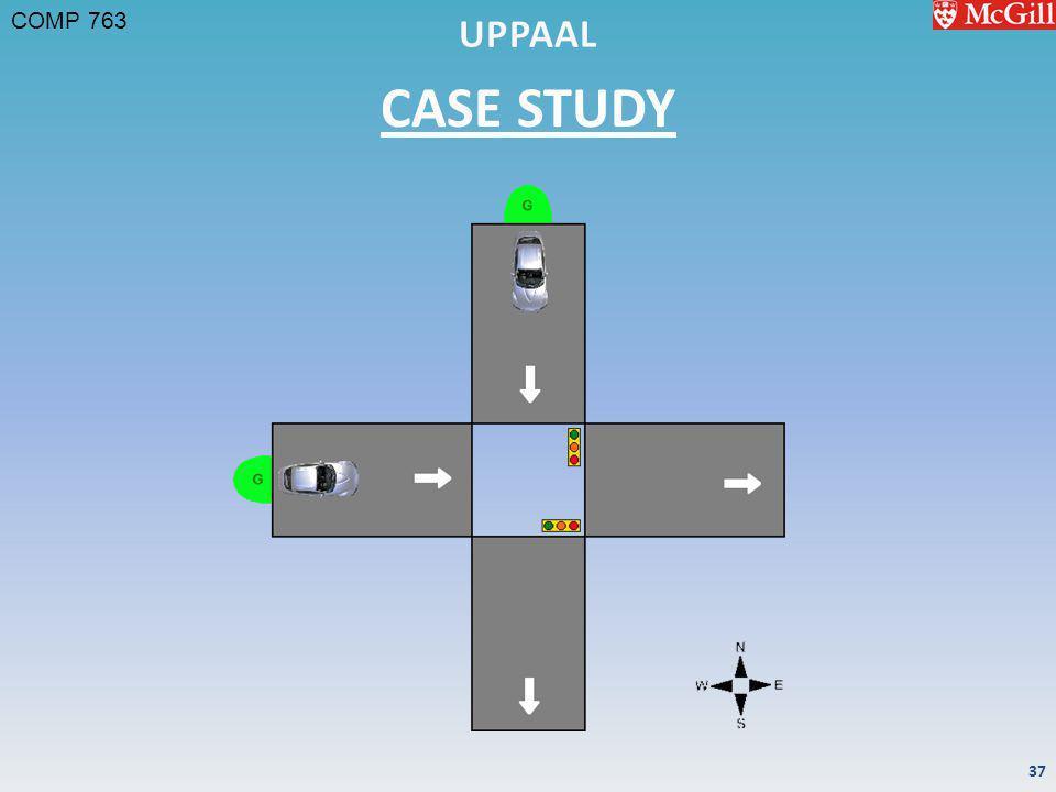 COMP 763 CASE STUDY 37