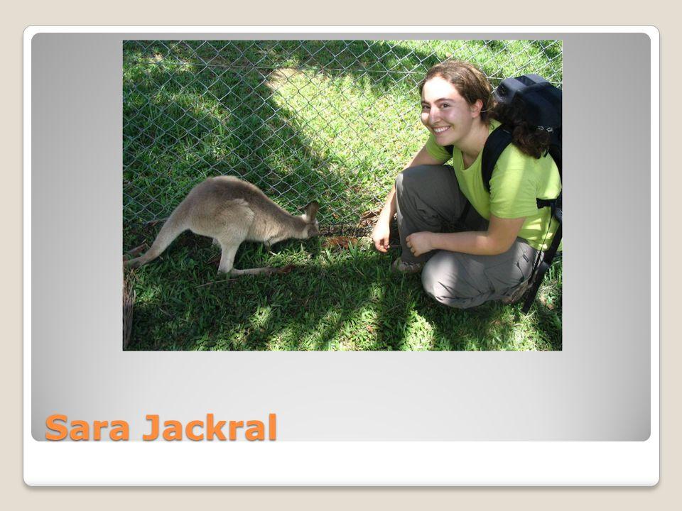 Sara Jackral