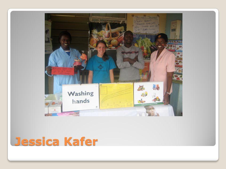 Jessica Kafer