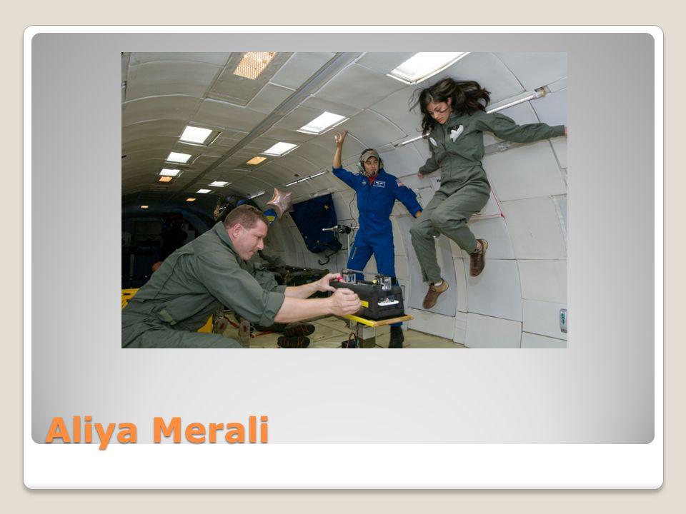 Aliya Merali