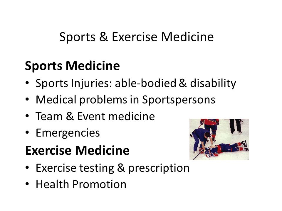 Sport & Exercise Medicine Specialty status confirmed 2005 SEM Syllabus 2006 PMETB approved 2007 First trainees began top-up training February 2007 First run-through (ST3-6) trainees August 2007 First completing trainee appointed at UCH 2009