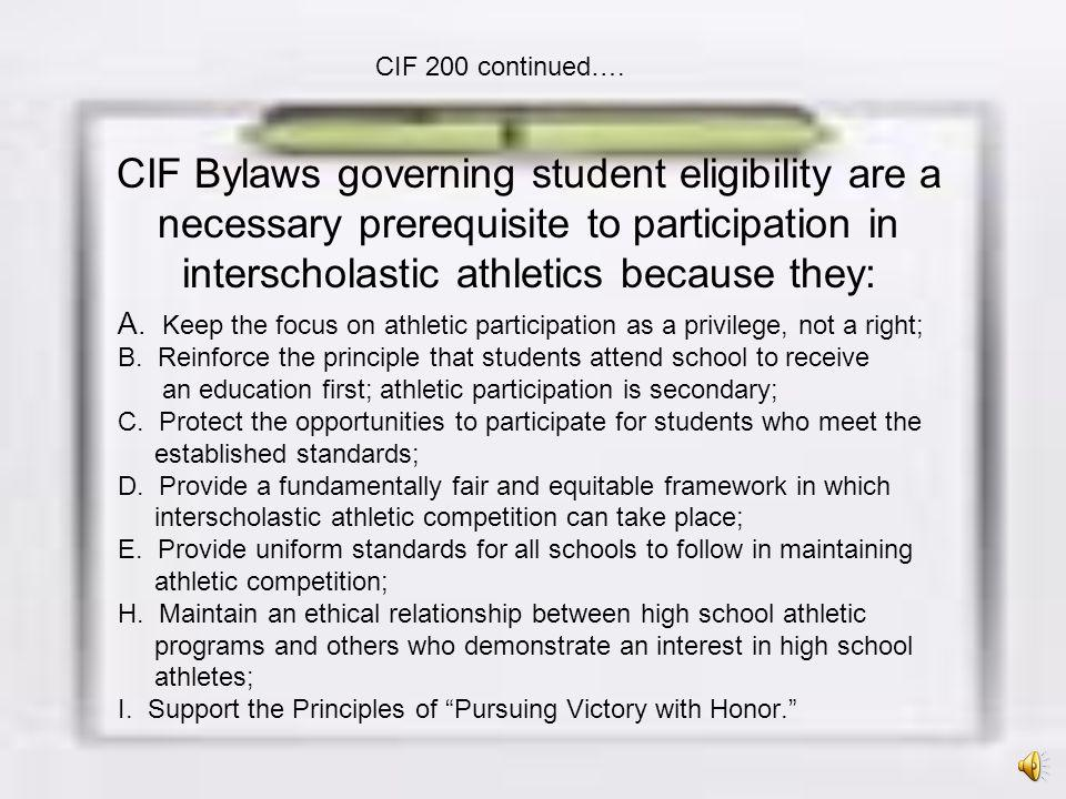 OUTSIDE ORGANIZATIONS 4.Outside club etc. activity shall not be used to circumvent these bylaws.