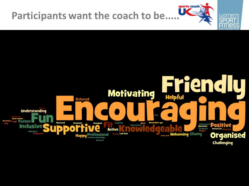 Opinion Leader 2011 © 21 Participants want the coach to be.....
