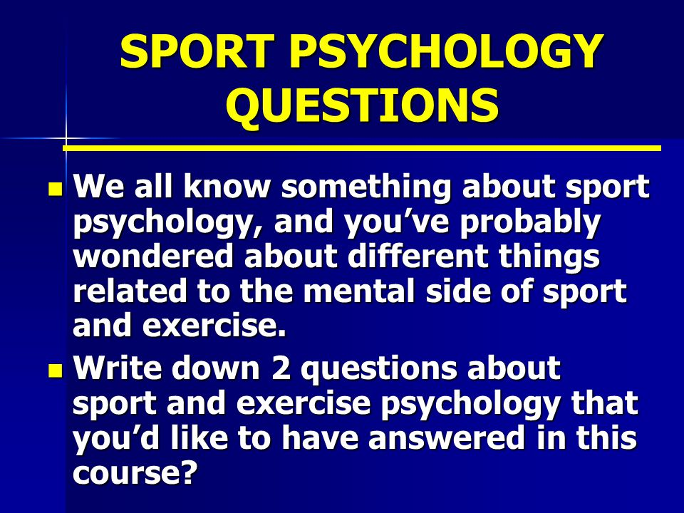 POOR SPORT PSYCHOLOGY CONSULTANTS demonstrated inappropriate application of consulting skills on-site at a competition or inappropriate behavior on site (e.g., crowding athlete, staring at athletes, getting athlete to fill out forms or answer questions just before competing), thereby altering the athletes familiar pre-event preparation pattern demonstrated inappropriate application of consulting skills on-site at a competition or inappropriate behavior on site (e.g., crowding athlete, staring at athletes, getting athlete to fill out forms or answer questions just before competing), thereby altering the athletes familiar pre-event preparation pattern
