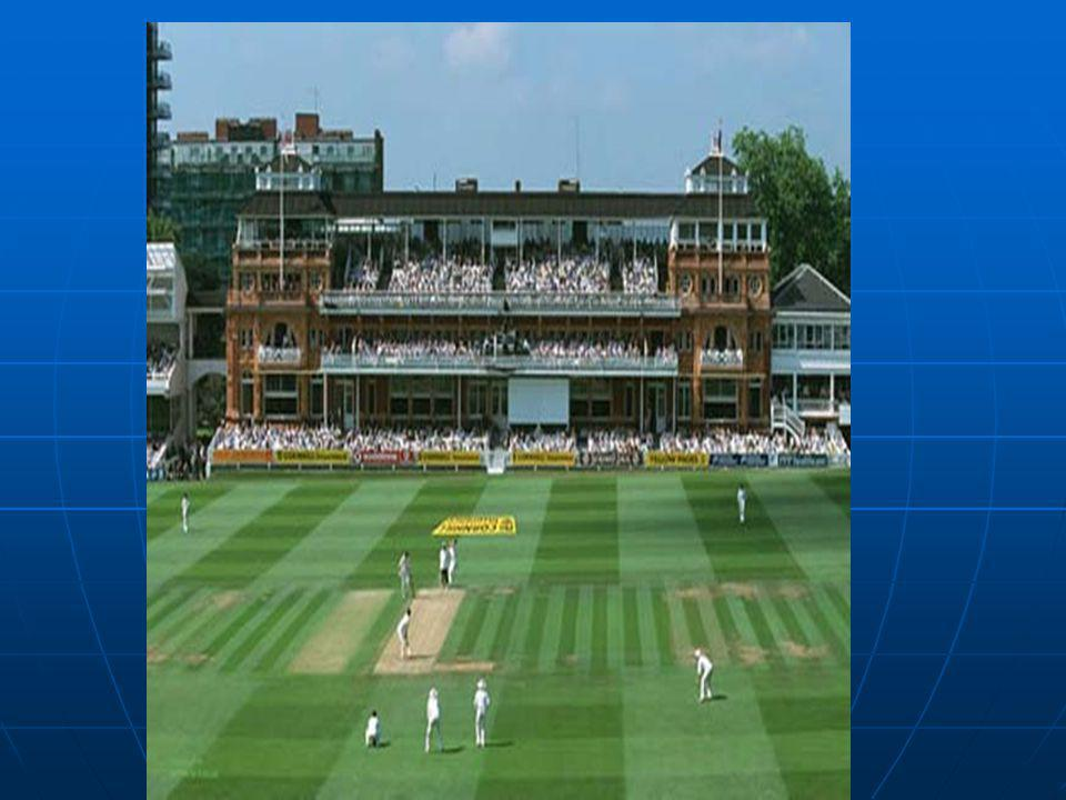 Answers Lords Lords Cricket Cricket London London