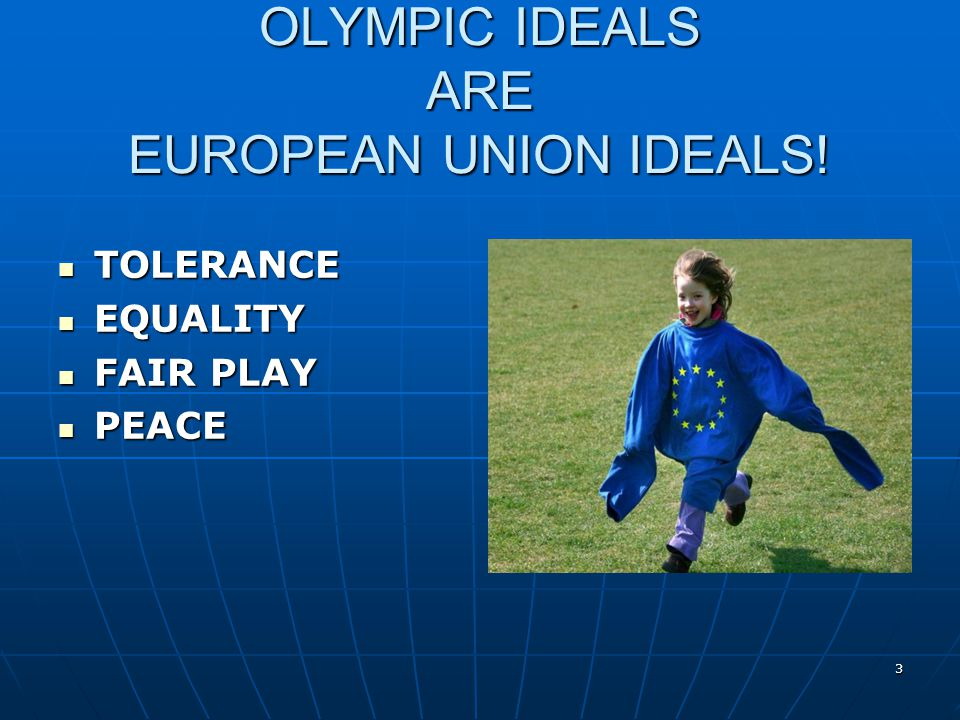 4 The European Model of Sport The Pyramid model