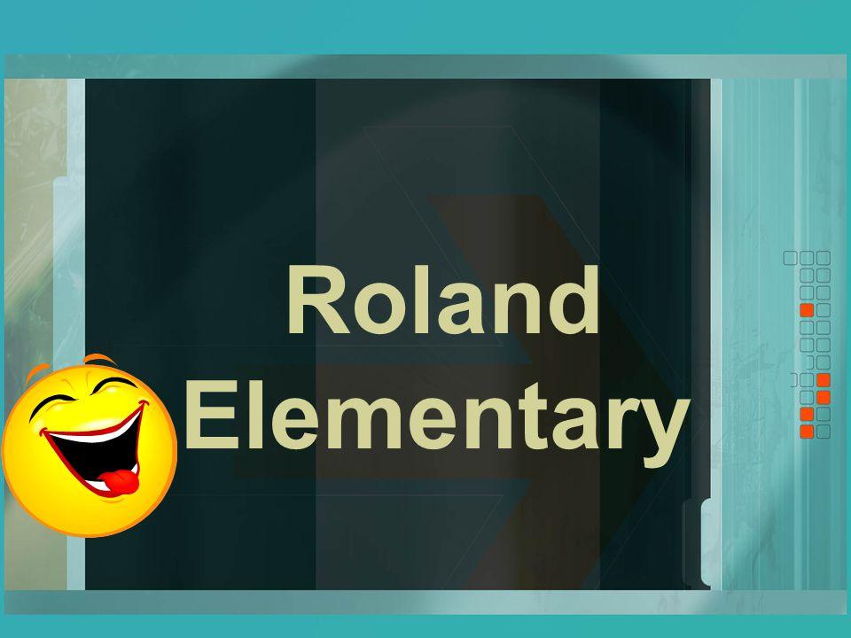Roland Elementary