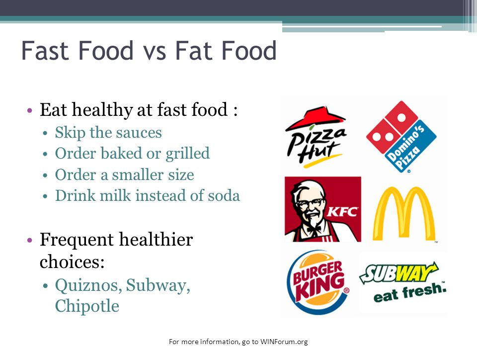 What are some health foods that are actually unhealthy.
