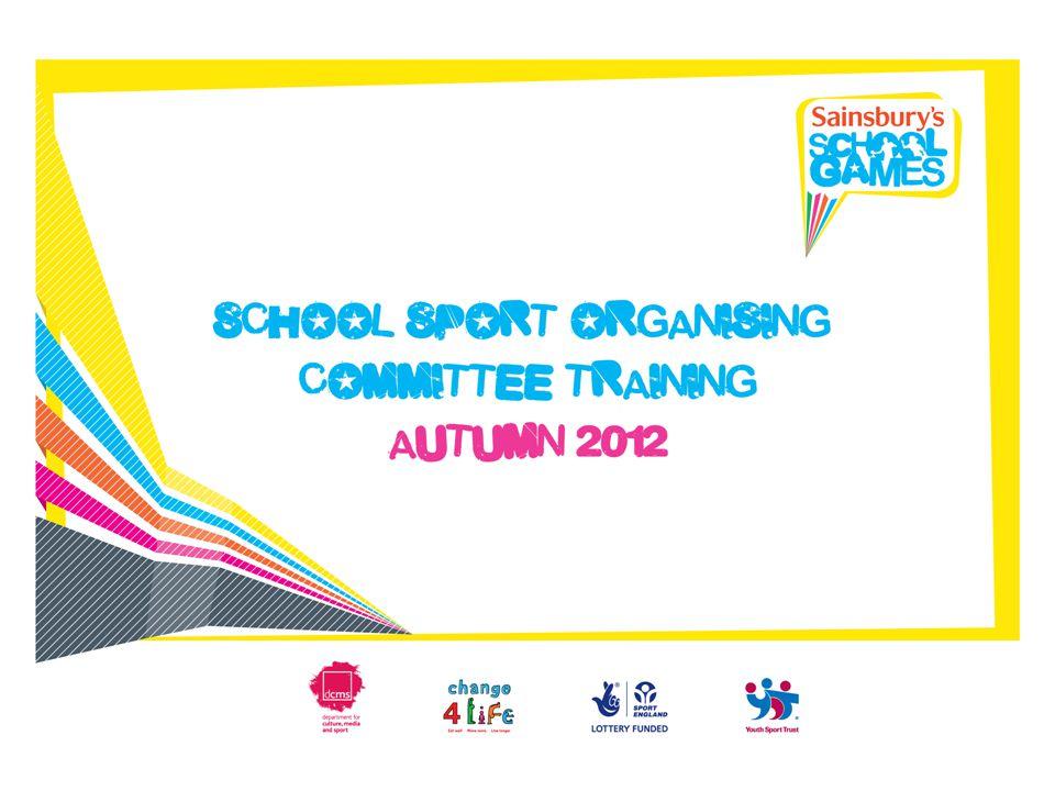 What is a School Sport Organising Committee (SSOC).