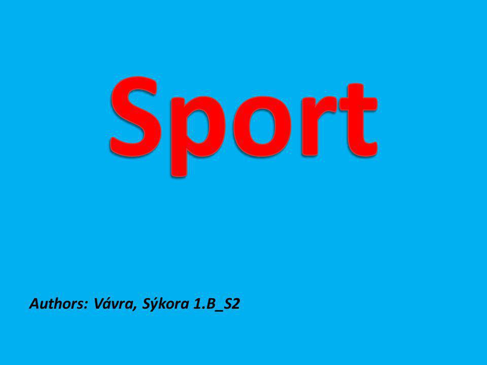 Marek and sports I like ice hockey and tennis and cycling I like especially watching NHL matches in TV My favourite ice hockey team is Ottawa Senators in NHL and Sparta in Czech league My favorite tennis players are Andy Roddick, Roger Federer and Fernando Verdasco