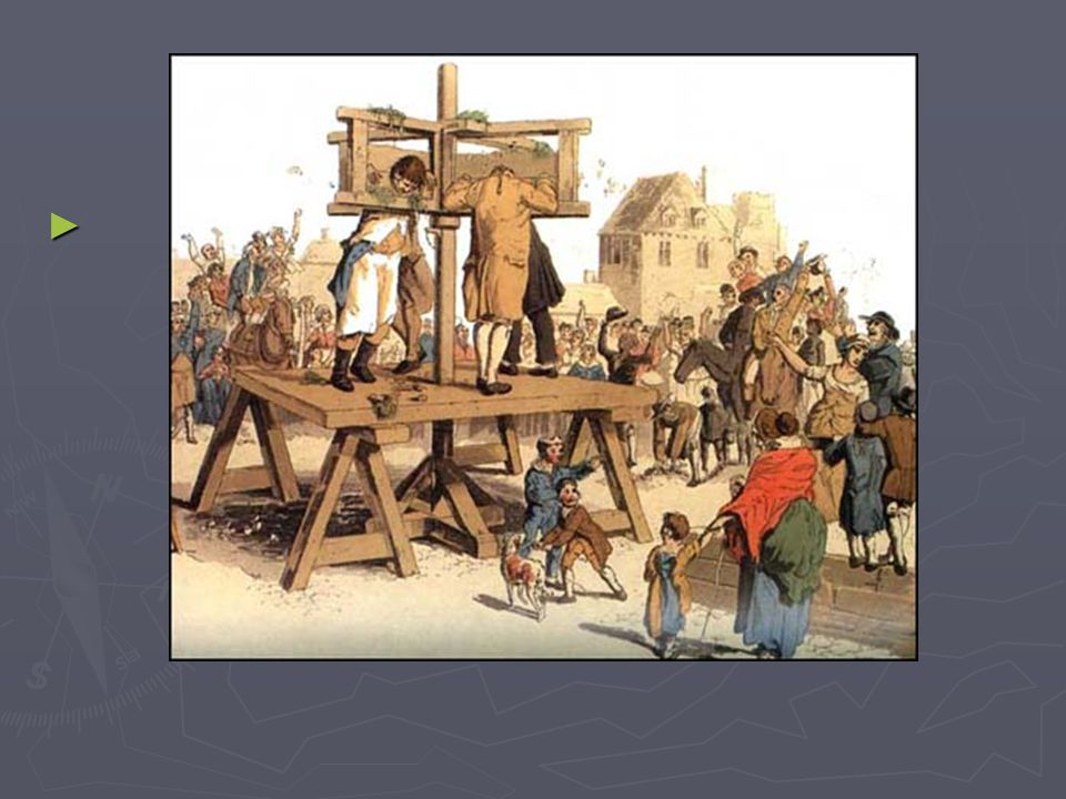 Puritans, as well as Quakers, tried to do away with traditional games in the New World.