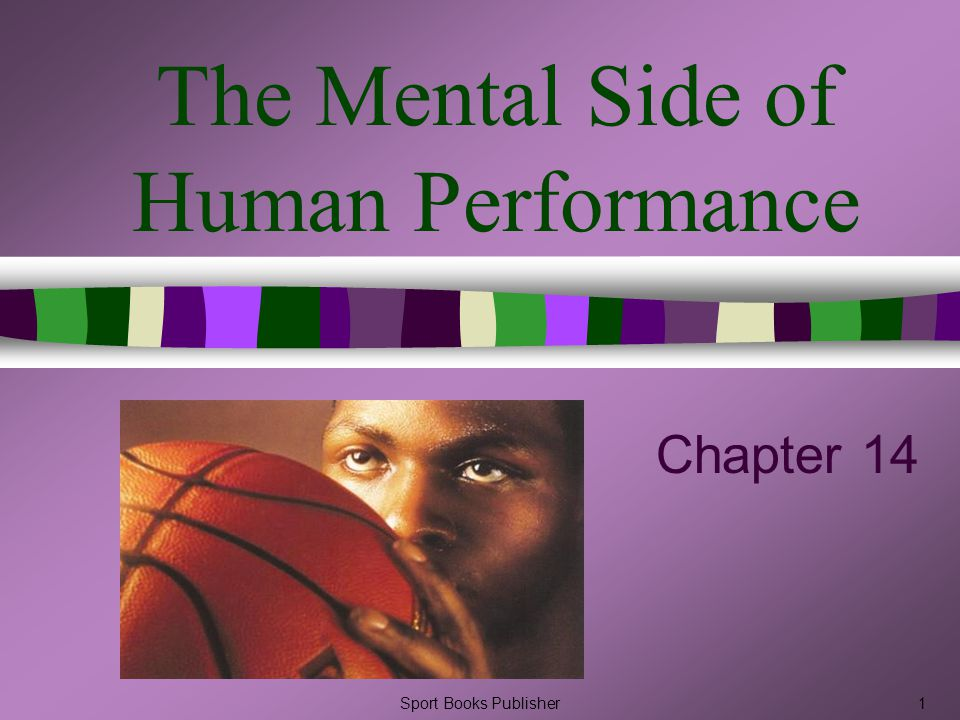 Sport Books Publisher12 Personality Profiles of Athletes Differing in Skill Level