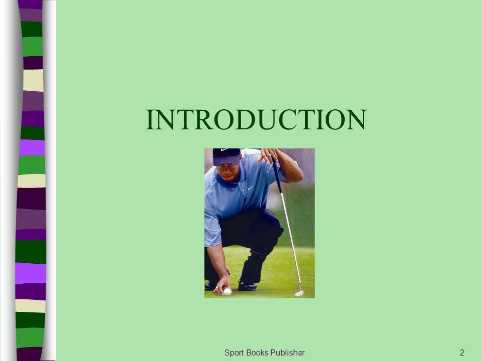Sport Books Publisher33 MOTIVATION AND SPORT