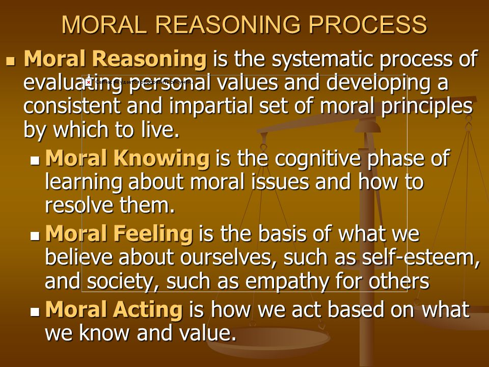 The Reason for Feelings Why do we have them.What is their purpose.