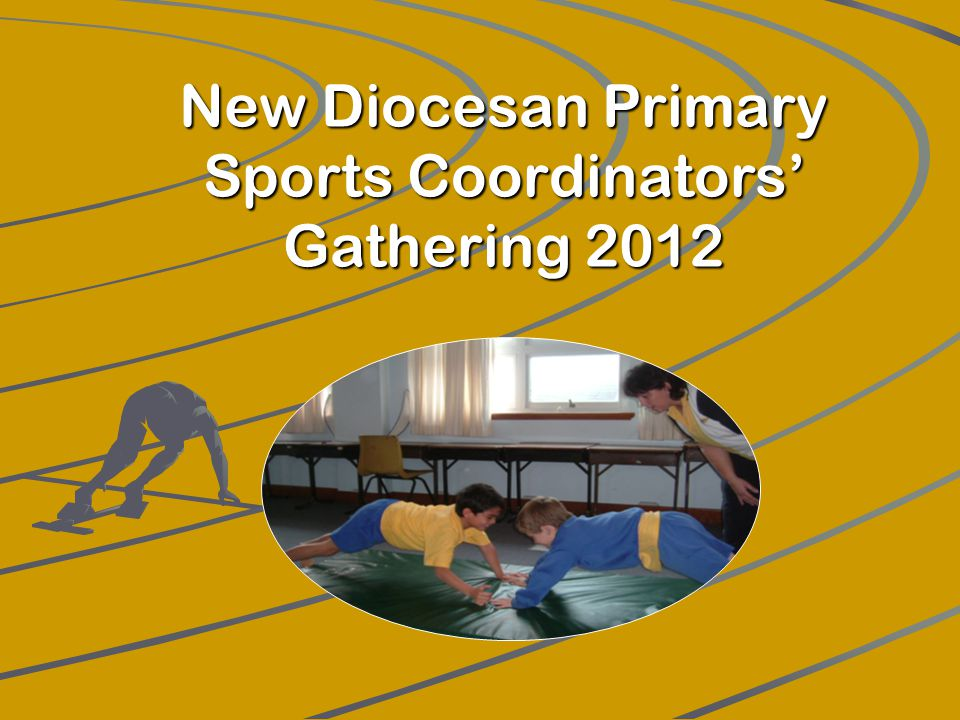 Diocesan Sport and Health Coordinator Robert Ellison Direct Line: 02 66 276 237 Mobile: 0418 643 476 Email: rellison@lism.catholic.edu.au Other contact: Julie Ellis (Secretary) jellis@lism.catholic.edu.au or 02 66 220422 Address: Catholic Education Office, PO Box 158, Lismore 2480 Feel encouraged to be in contact