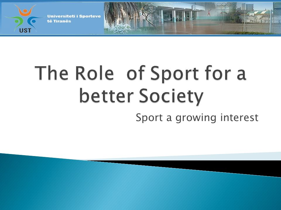 Sport in History Sport in International Relations: A Case for Cross-Disciplinary Investigation Aaron Beacom University of Exeter The political and cultural dimensions of sport are widely recognised and international sport is generally accepted as contributing to the dynamics of international relation