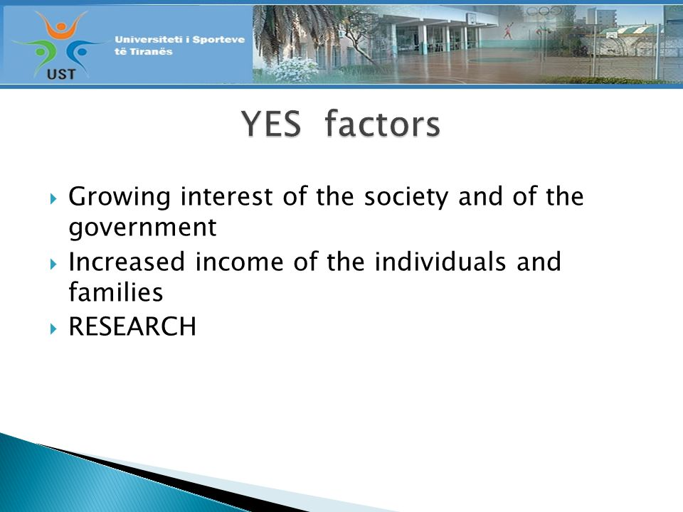 IS THE BEST WAY TO FIND FACTS THAT HELP US TO SHOW THE IMPORTANCE OF SPORT FOR THE SOCIETY