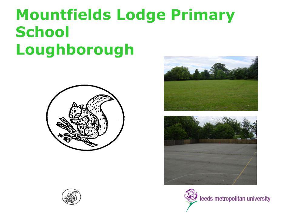 Mountfields Lodge Primary School Loughborough