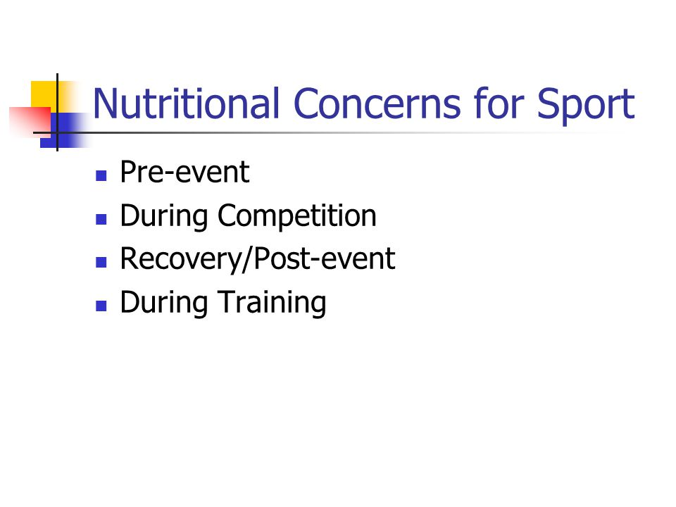 Nutrition Needs for Team Sport Presented by: Jim Hand, MS, ATC-L