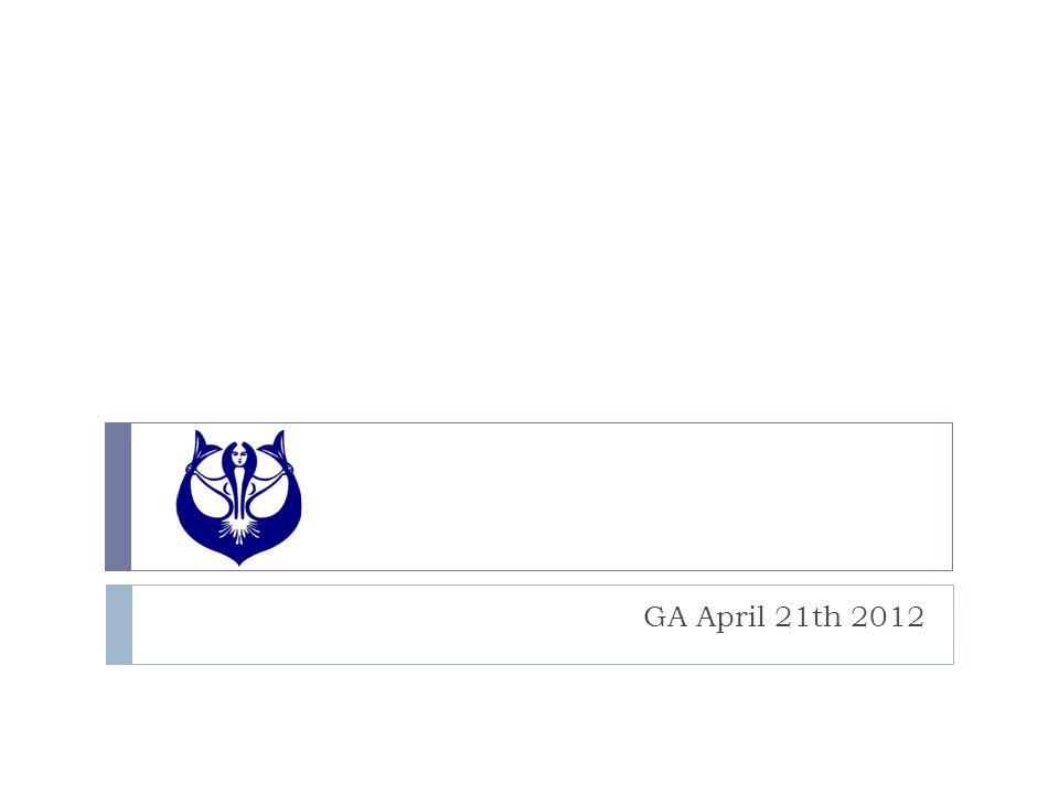 GA April 21th 2012