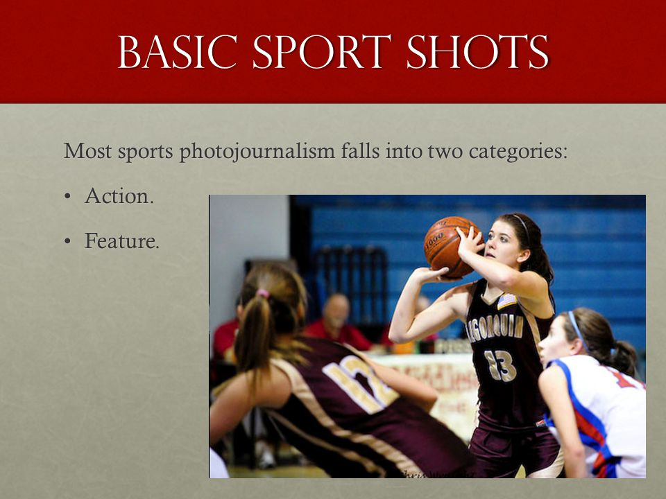 YOur sports What is your favorite sport, and what tips could you offer to a photographer interested in shooting photos of that sport?What is your favorite sport, and what tips could you offer to a photographer interested in shooting photos of that sport?