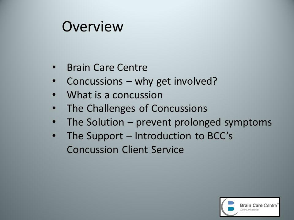 Brain Care Centre